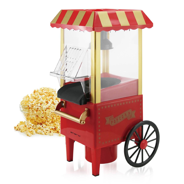 Popcornmaskin Tivoli thumbnail