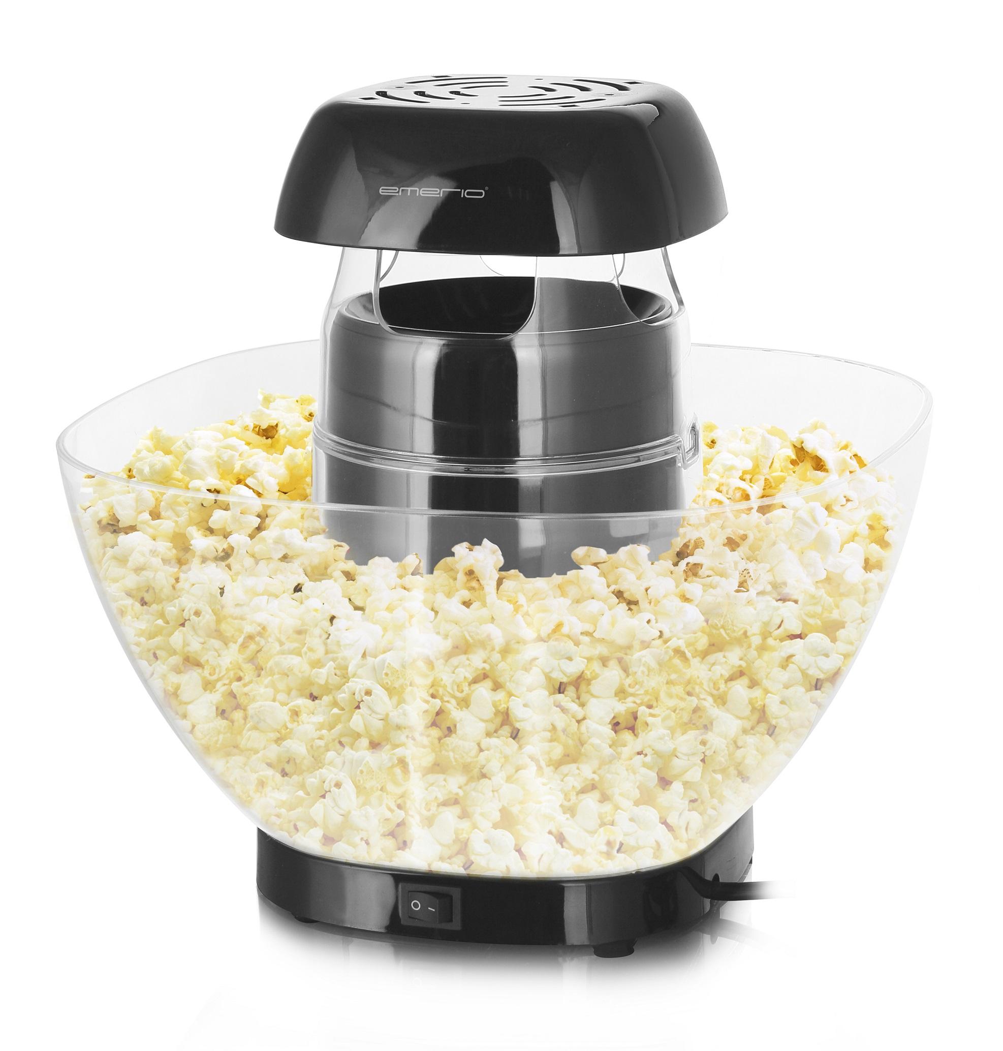 Popcornmaskin Med Skål thumbnail