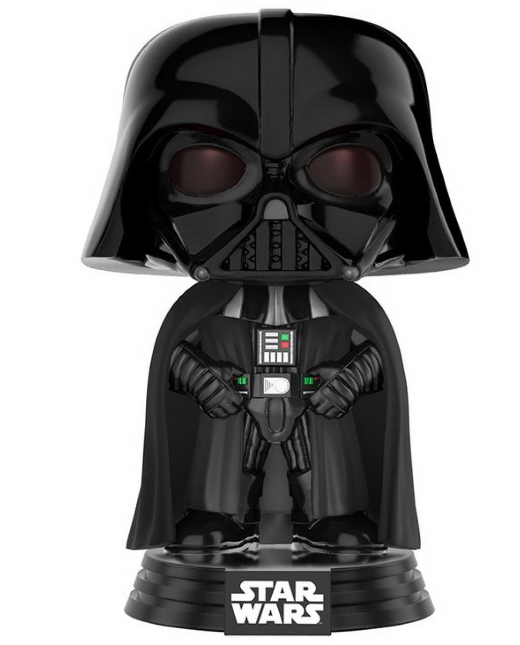Star Wars Rogue One POP! Vinyl Darth Vader thumbnail