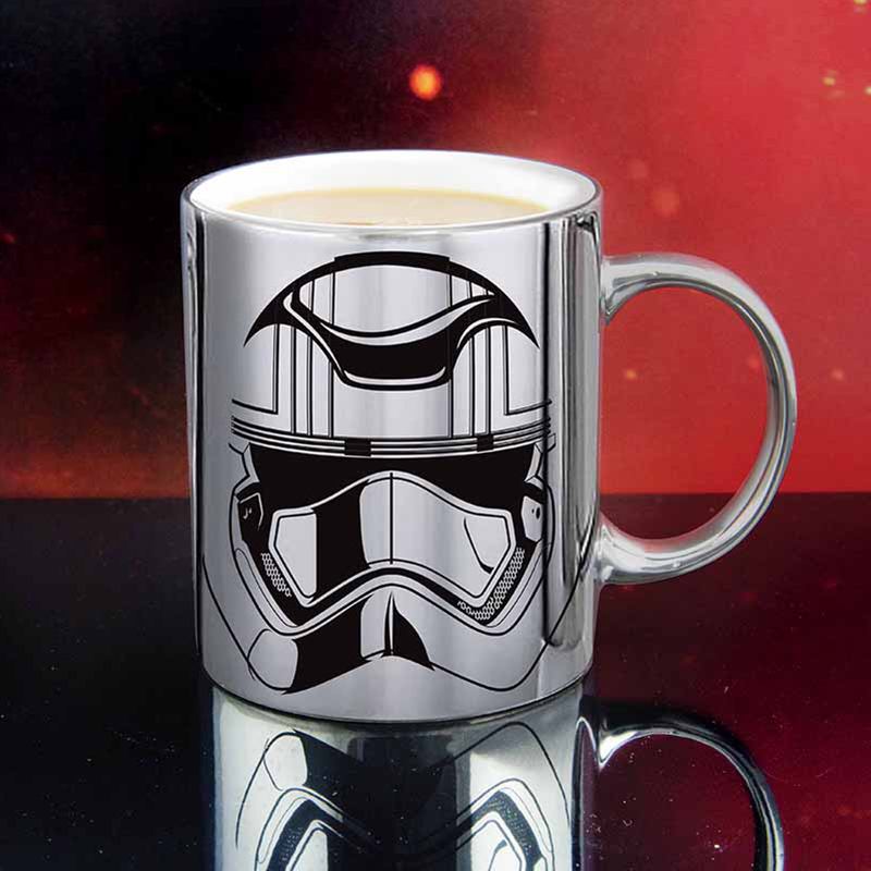 Star Wars Captain Phasma Mugg