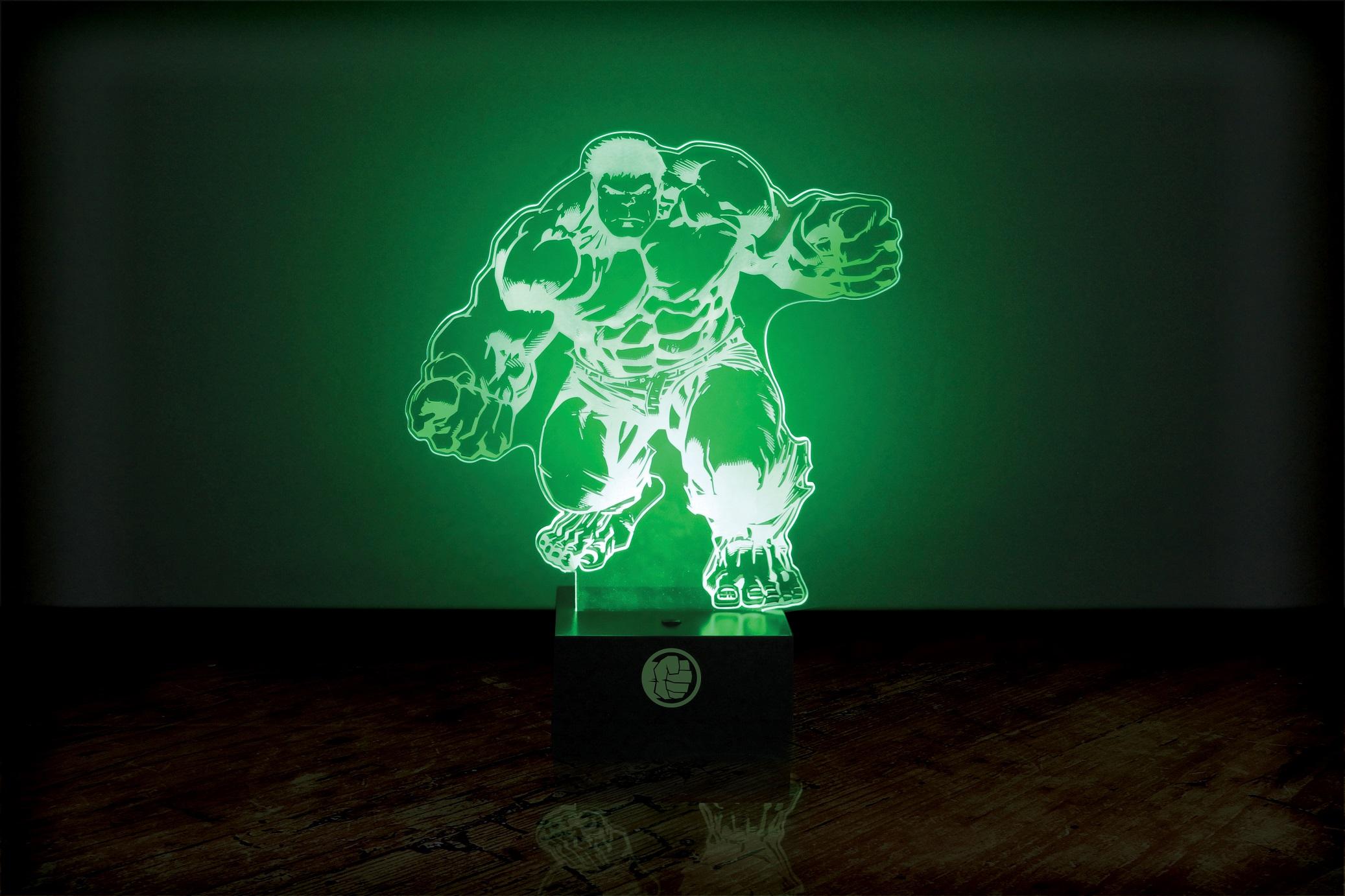 Superman Lampskärm Logga presentpresenttips