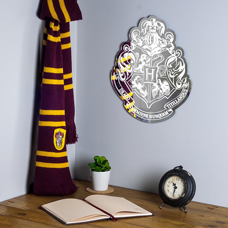 Harry Potter Spegel Hogwarts