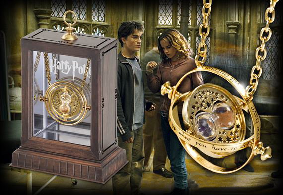 Harry Potter Hermiones Time Turner thumbnail