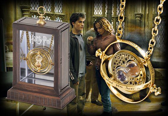 Harry Potter Hermiones Time Turner