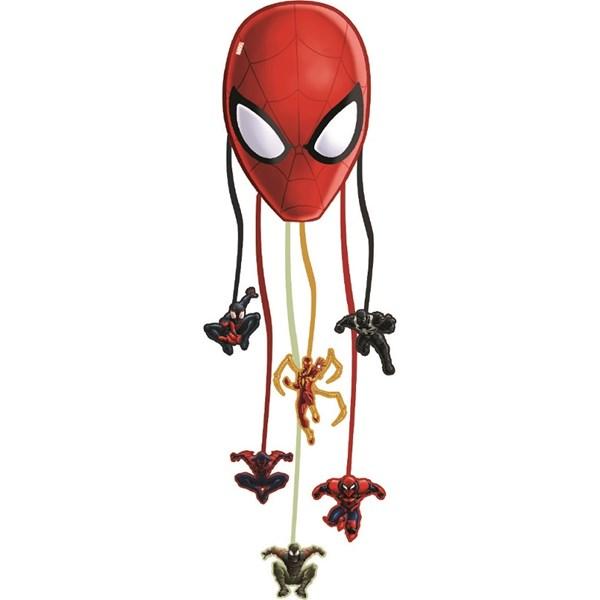 Spiderman Pinata