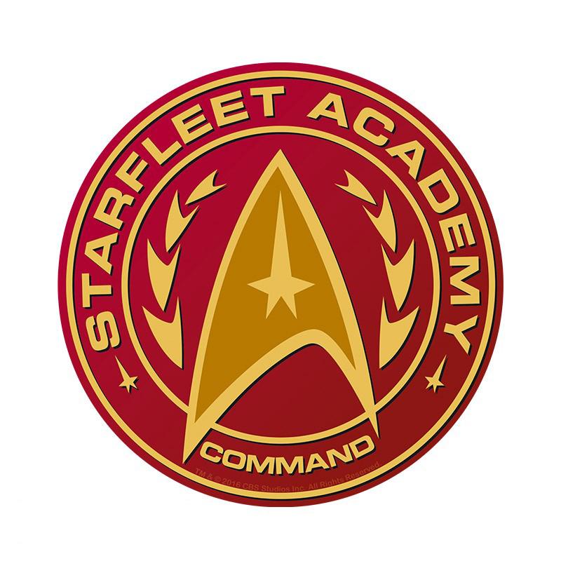 Star Trek Musmatta Starfleet Academy