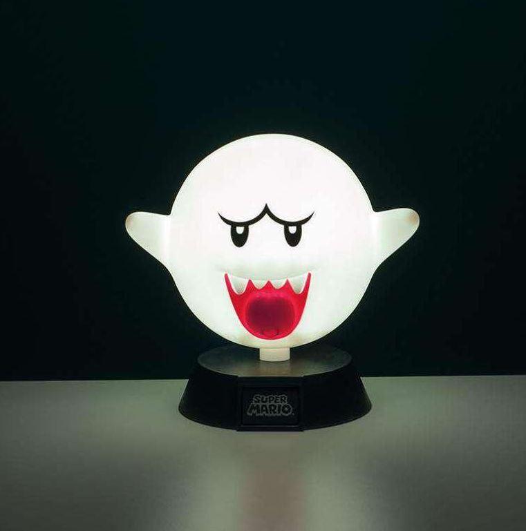 Super Mario Boo 3D Lampa