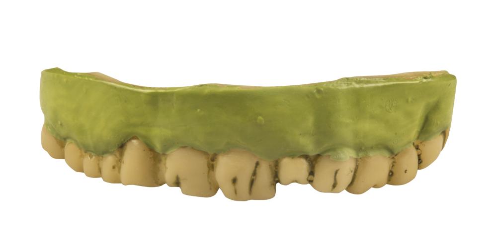 Tänder Zombie