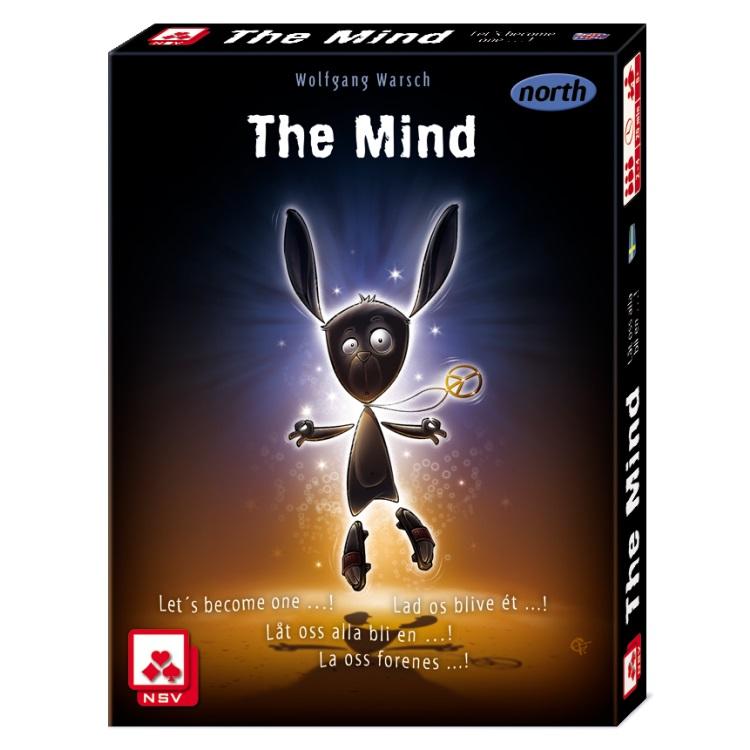 The Mind, Strategispel