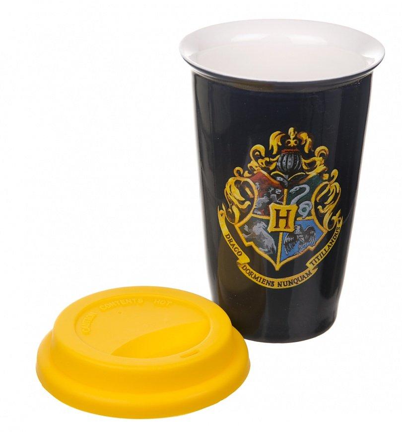 Harry Potter Resemugg Hogwarts Crest thumbnail