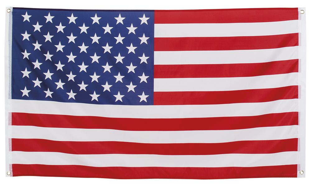 Flagga USA 90x150 cm