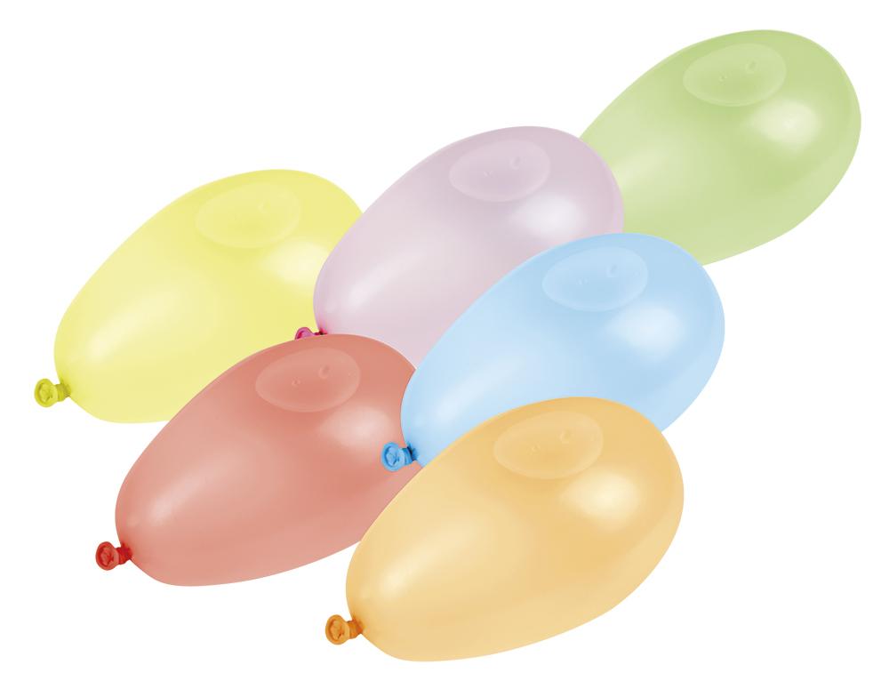 Vattenballonger - Vattenballonger 100-pack