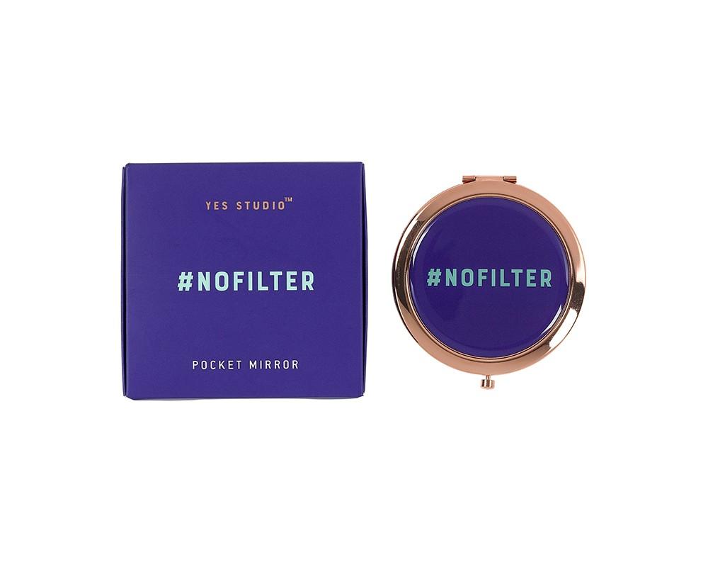 Fickspegel No Filter