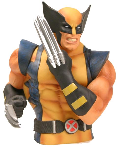 Marvel Comics Wolverine Sparbössa thumbnail
