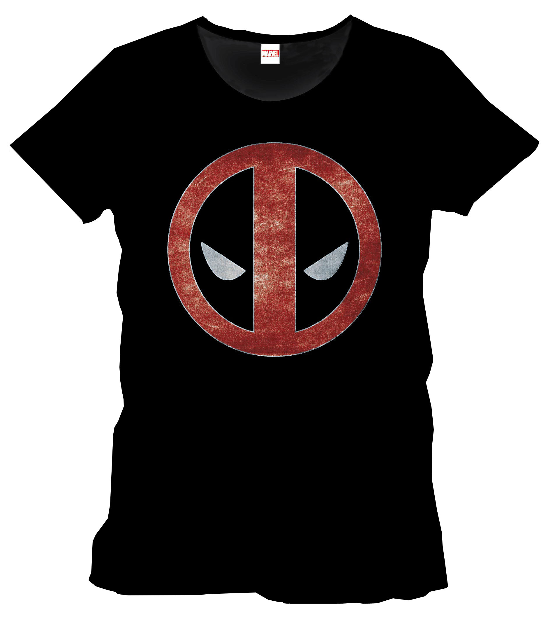 Deadpool T-shirt Eyes thumbnail