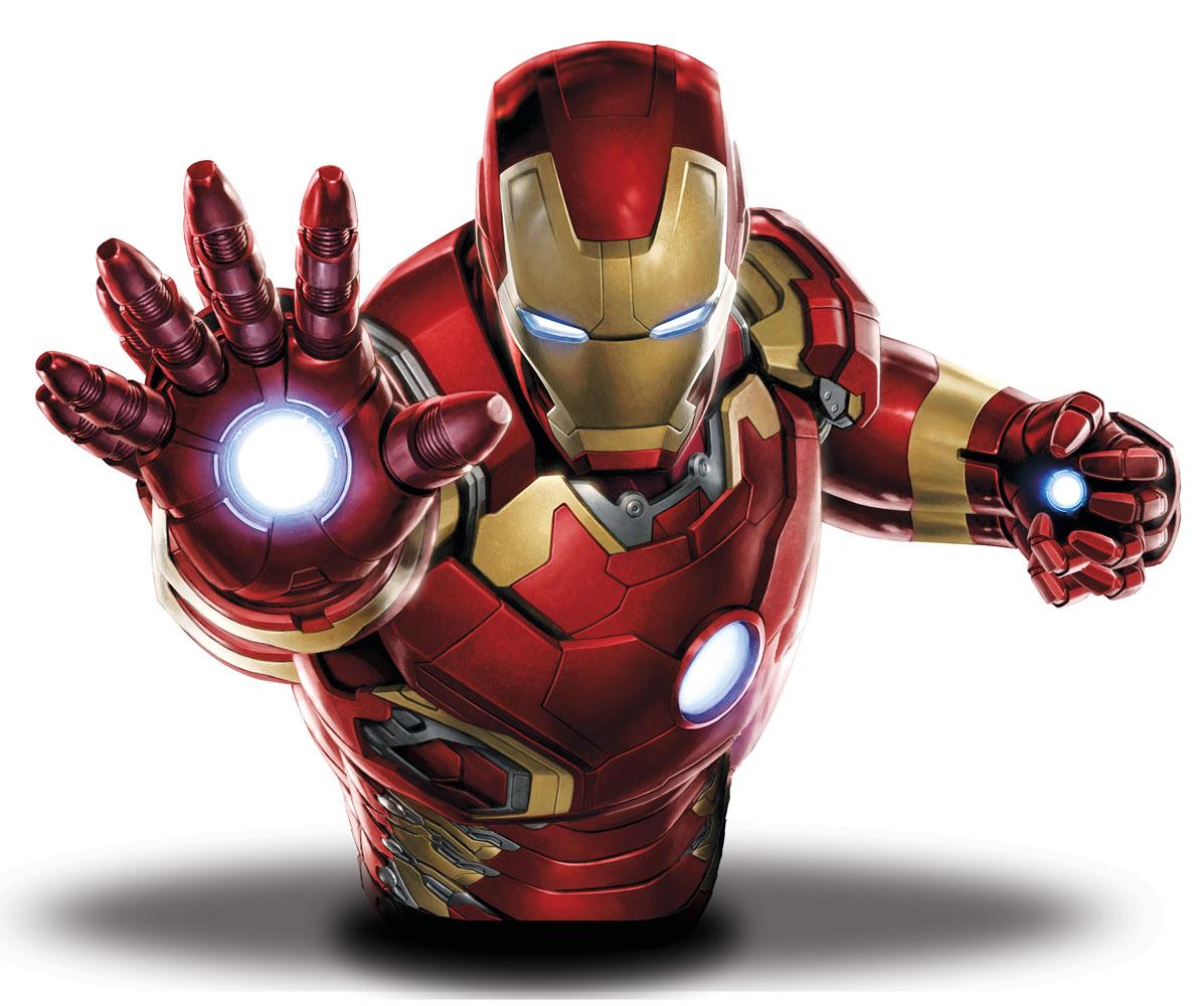 Iron Man Sparbössa thumbnail