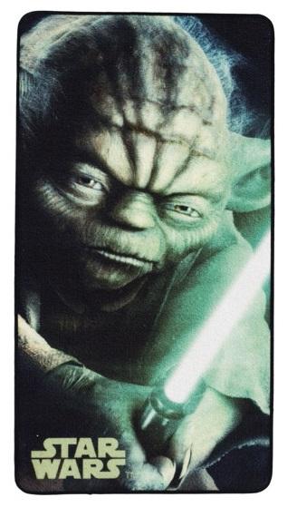 Star Wars Master Yoda Matta 67x125cm thumbnail