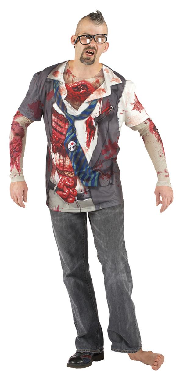 Zombie Tröja